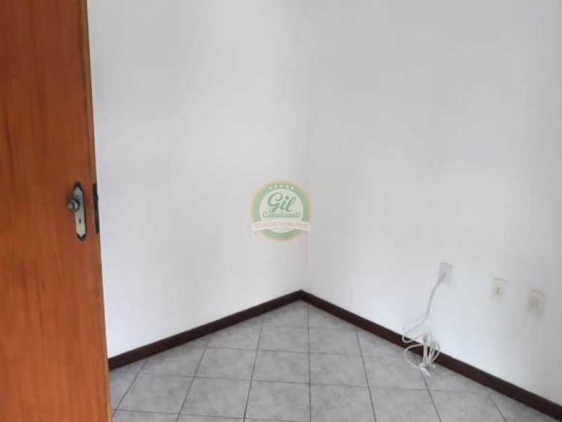 13 - Casa em Condominio Tanque,Rio de Janeiro,RJ À Venda,2 Quartos,58m² - CS2262 - 17