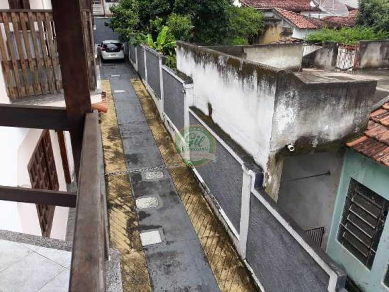15 - Casa em Condominio Tanque,Rio de Janeiro,RJ À Venda,2 Quartos,58m² - CS2262 - 19