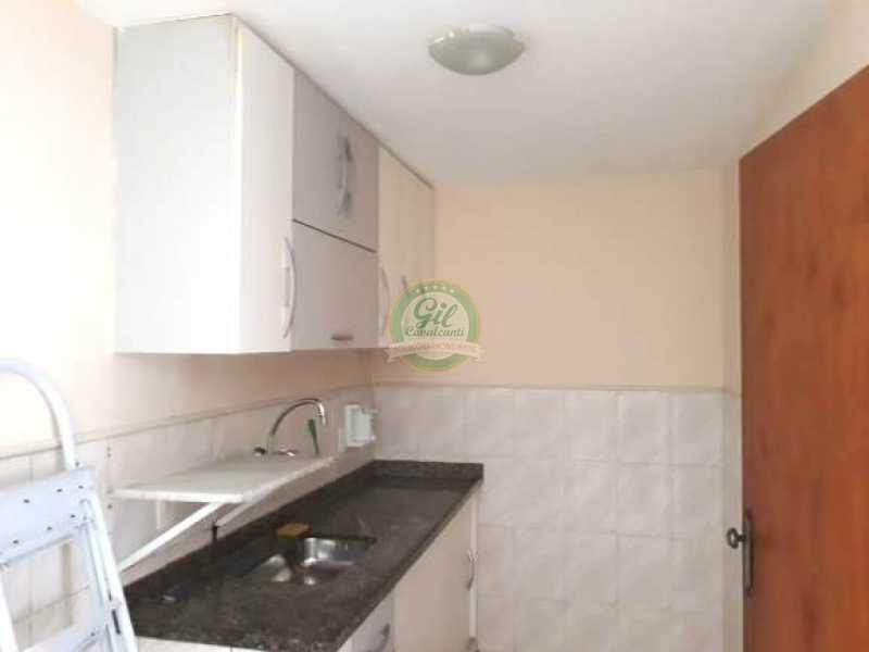 18 - Casa em Condominio Tanque,Rio de Janeiro,RJ À Venda,2 Quartos,58m² - CS2262 - 9