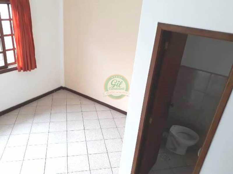 23 - Casa em Condominio Tanque,Rio de Janeiro,RJ À Venda,2 Quartos,58m² - CS2262 - 6