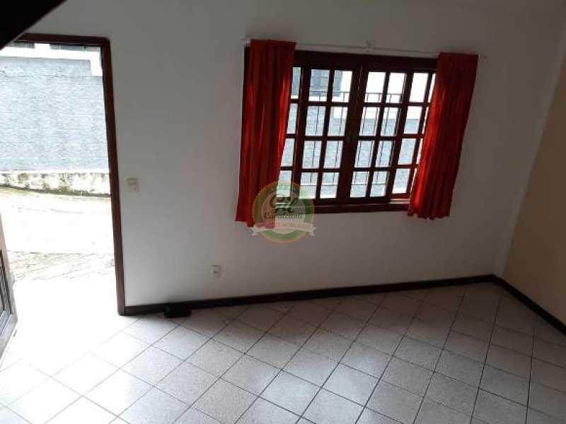 24 - Casa em Condominio Tanque,Rio de Janeiro,RJ À Venda,2 Quartos,58m² - CS2262 - 5