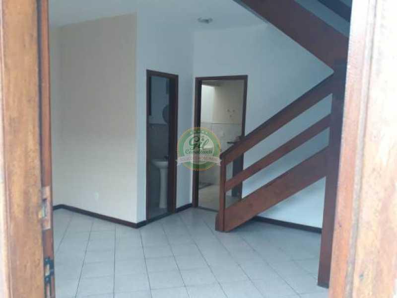 26 - Casa em Condominio Tanque,Rio de Janeiro,RJ À Venda,2 Quartos,58m² - CS2262 - 7