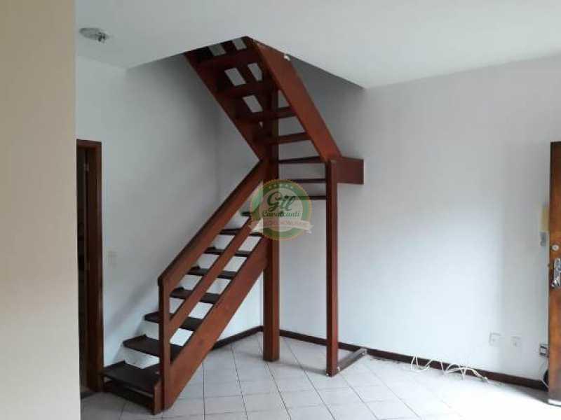 28 - Casa em Condominio Tanque,Rio de Janeiro,RJ À Venda,2 Quartos,58m² - CS2262 - 12