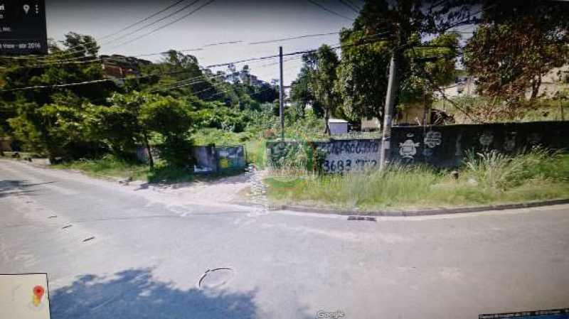 102 - Terreno Multifamiliar à venda Taquara, Rio de Janeiro - R$ 6.000.000 - TR0389 - 1