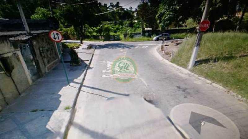 105 - Terreno Multifamiliar à venda Taquara, Rio de Janeiro - R$ 6.000.000 - TR0389 - 3