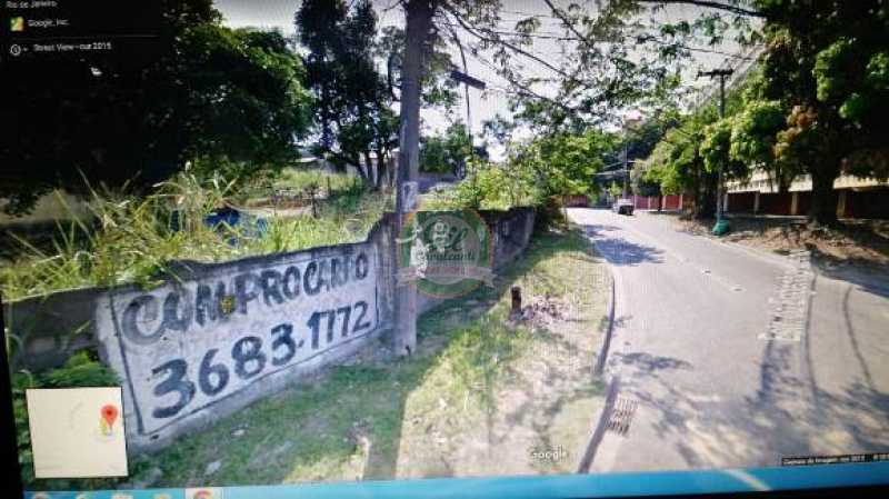 107 - Terreno Multifamiliar à venda Taquara, Rio de Janeiro - R$ 6.000.000 - TR0389 - 4
