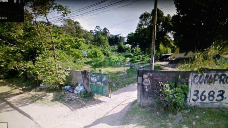 108 - Terreno Multifamiliar à venda Taquara, Rio de Janeiro - R$ 6.000.000 - TR0389 - 5