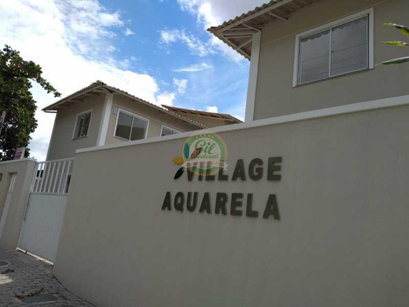 17 - Apartamento 3 quartos à venda Jardim Sulacap, Rio de Janeiro - R$ 345.000 - AP1813 - 3