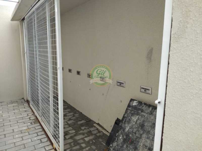 18 - Apartamento 3 quartos à venda Jardim Sulacap, Rio de Janeiro - R$ 345.000 - AP1813 - 10