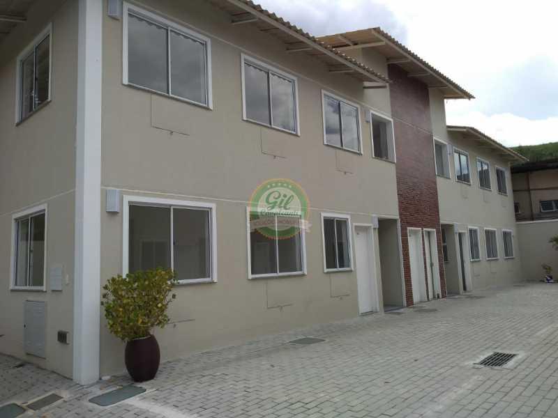 20 - Apartamento 3 quartos à venda Jardim Sulacap, Rio de Janeiro - R$ 345.000 - AP1813 - 6
