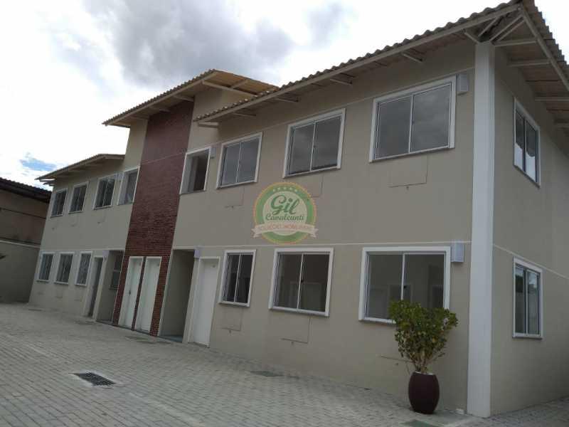 21 - Apartamento 3 quartos à venda Jardim Sulacap, Rio de Janeiro - R$ 345.000 - AP1813 - 7