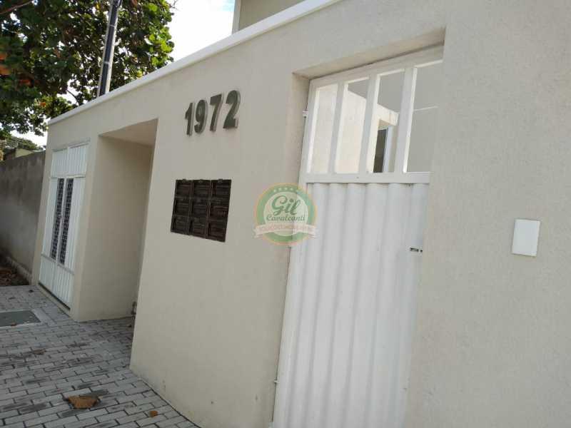 22 - Apartamento 3 quartos à venda Jardim Sulacap, Rio de Janeiro - R$ 345.000 - AP1813 - 4