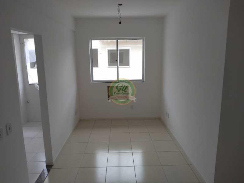 23 - Apartamento 3 quartos à venda Jardim Sulacap, Rio de Janeiro - R$ 345.000 - AP1813 - 12