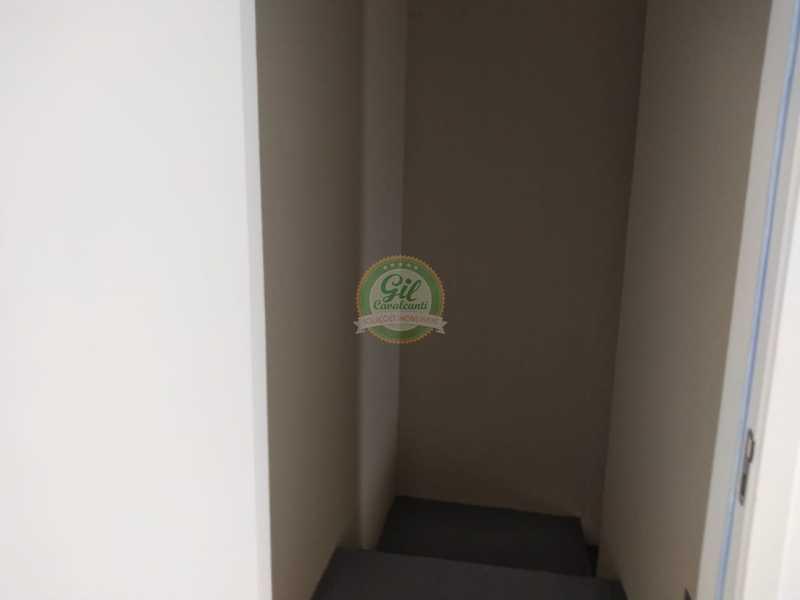 25 - Apartamento 3 quartos à venda Jardim Sulacap, Rio de Janeiro - R$ 345.000 - AP1813 - 14