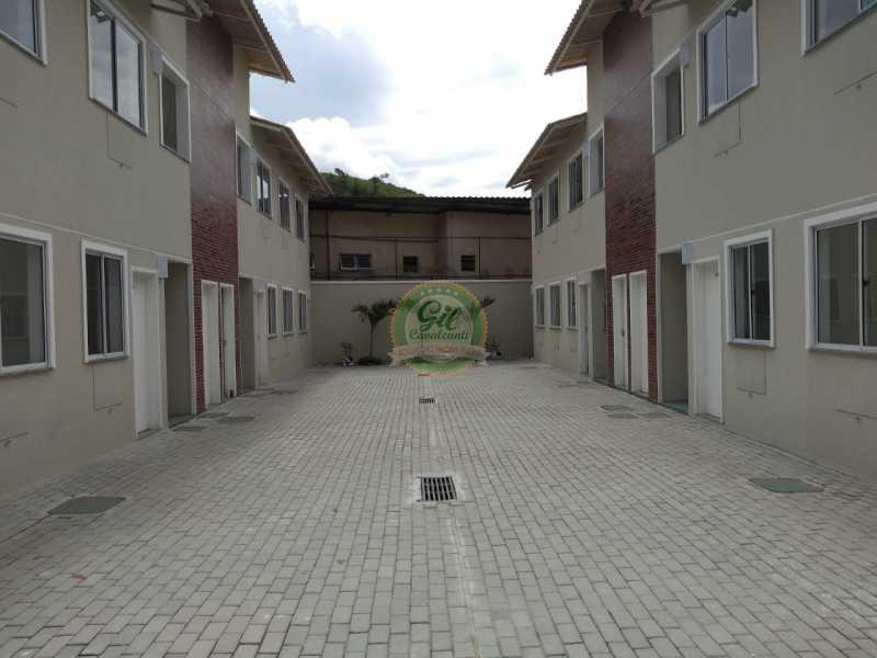27 - Apartamento 3 quartos à venda Jardim Sulacap, Rio de Janeiro - R$ 345.000 - AP1813 - 8