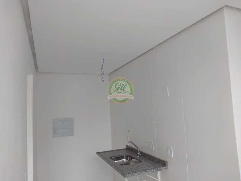 28 - Apartamento 3 quartos à venda Jardim Sulacap, Rio de Janeiro - R$ 345.000 - AP1813 - 17