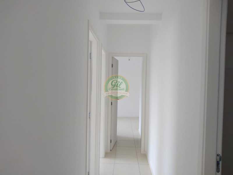 FOTOS1 - Apartamento 3 quartos à venda Jardim Sulacap, Rio de Janeiro - R$ 345.000 - AP1813 - 20