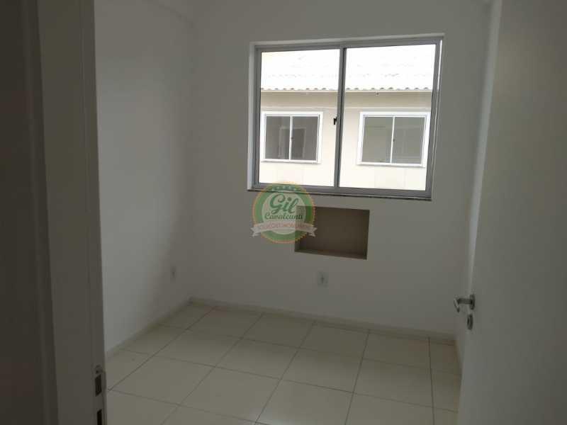 FOTOS2 - Apartamento 3 quartos à venda Jardim Sulacap, Rio de Janeiro - R$ 345.000 - AP1813 - 21