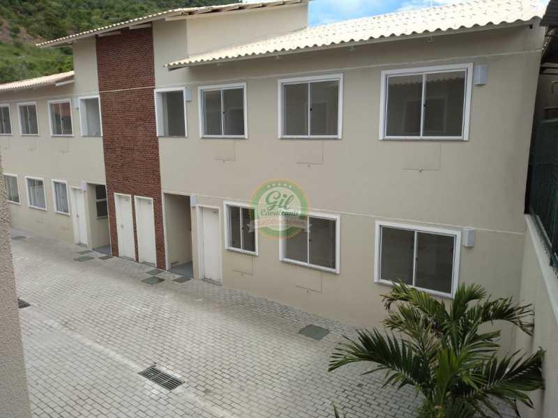 FOTOS6 - Apartamento 3 quartos à venda Jardim Sulacap, Rio de Janeiro - R$ 345.000 - AP1813 - 23