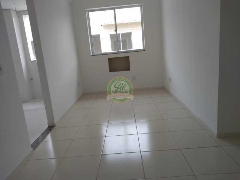 FOTOS7 - Apartamento 3 quartos à venda Jardim Sulacap, Rio de Janeiro - R$ 345.000 - AP1813 - 24