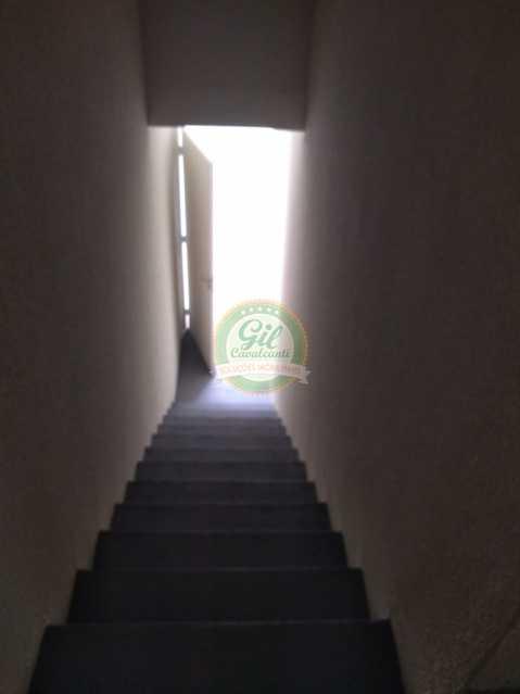 FOTOS8 - Apartamento 3 quartos à venda Jardim Sulacap, Rio de Janeiro - R$ 345.000 - AP1813 - 25