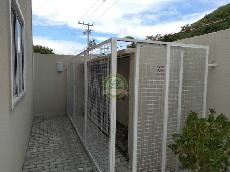 FOTOS10 - Apartamento 3 quartos à venda Jardim Sulacap, Rio de Janeiro - R$ 345.000 - AP1813 - 27