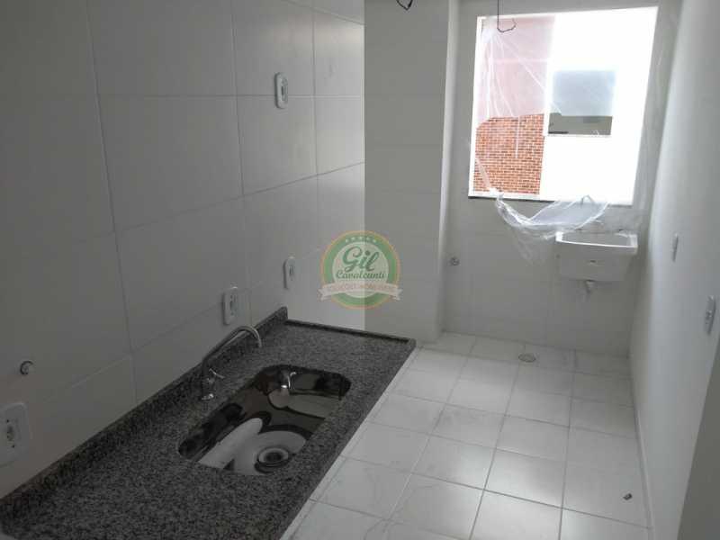 FOTOS11 - Apartamento 3 quartos à venda Jardim Sulacap, Rio de Janeiro - R$ 345.000 - AP1813 - 28
