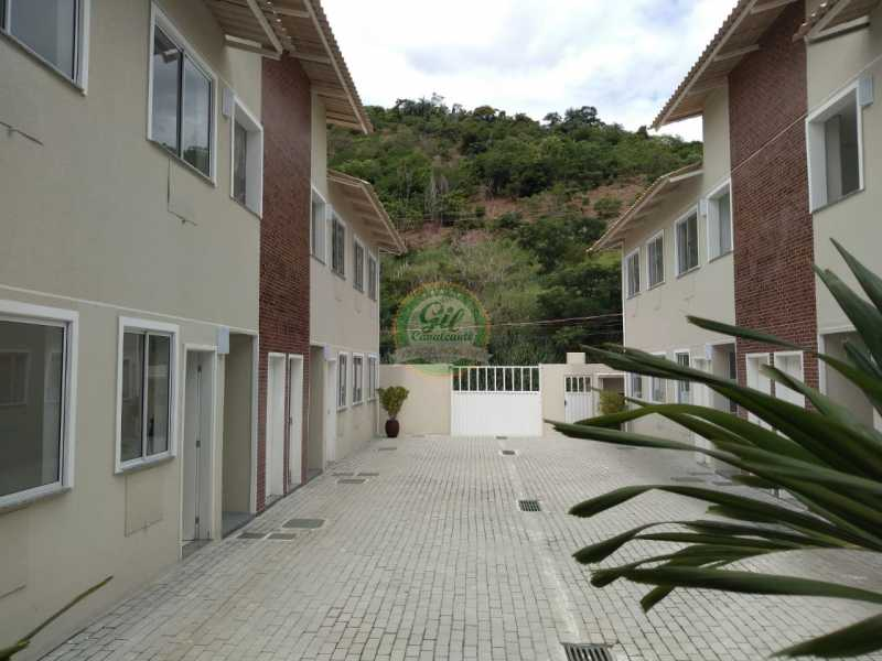 FOTOS12 - Apartamento 3 quartos à venda Jardim Sulacap, Rio de Janeiro - R$ 345.000 - AP1813 - 29