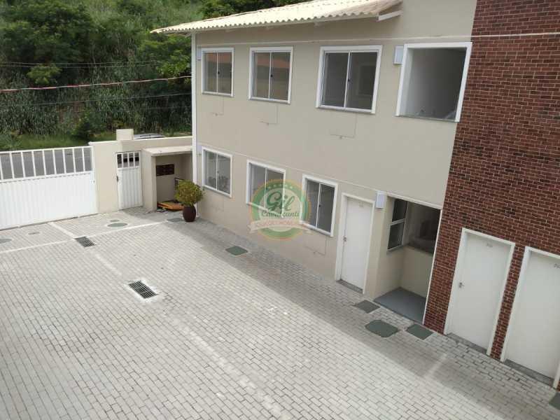 FOTOS13 - Apartamento 3 quartos à venda Jardim Sulacap, Rio de Janeiro - R$ 345.000 - AP1813 - 30