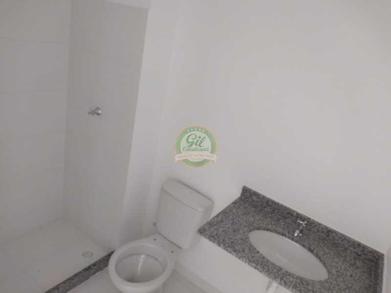 FOTOS14 - Apartamento 3 quartos à venda Jardim Sulacap, Rio de Janeiro - R$ 345.000 - AP1813 - 15