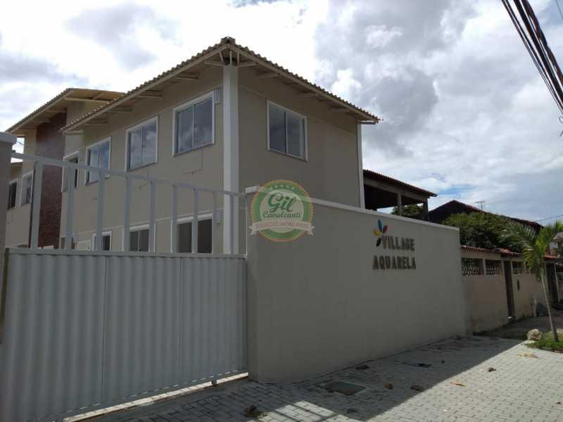 FOTOS15 - Apartamento 3 quartos à venda Jardim Sulacap, Rio de Janeiro - R$ 345.000 - AP1813 - 1