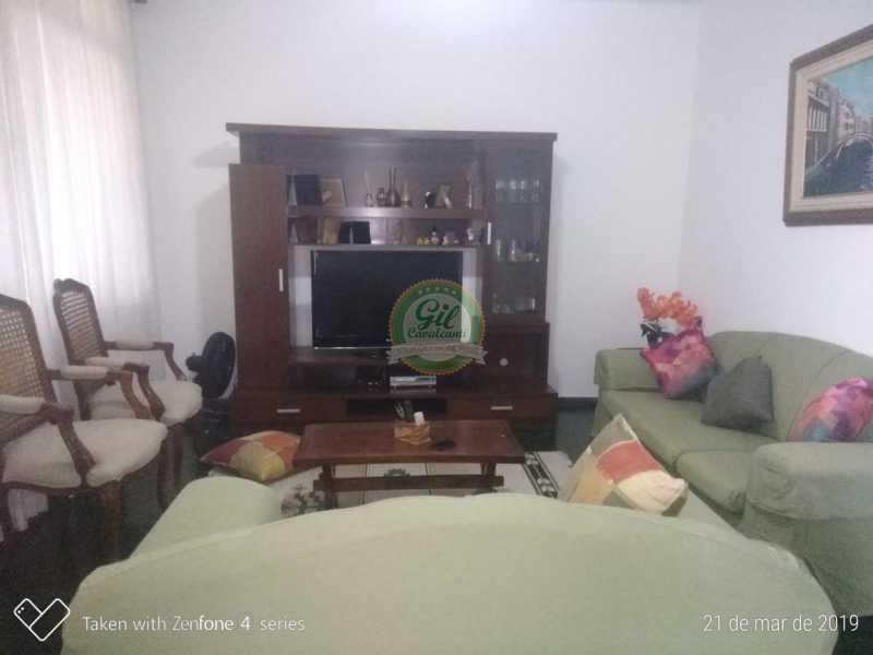 fotos1 - Casa 3 quartos à venda Curicica, Rio de Janeiro - R$ 680.000 - CS2279 - 3