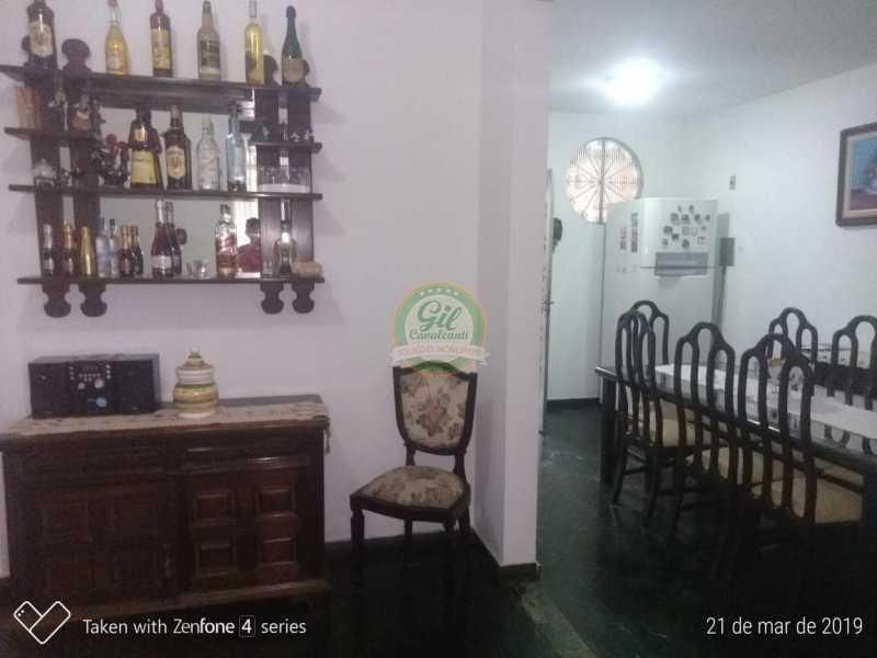 copa2 - Casa 3 quartos à venda Curicica, Rio de Janeiro - R$ 680.000 - CS2279 - 5