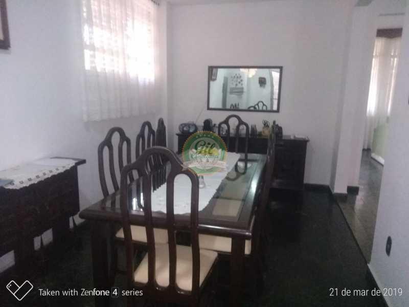 cops - Casa 3 quartos à venda Curicica, Rio de Janeiro - R$ 680.000 - CS2279 - 6
