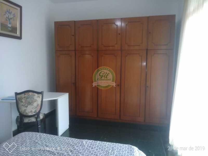 quarto5 - Casa 3 quartos à venda Curicica, Rio de Janeiro - R$ 680.000 - CS2279 - 8