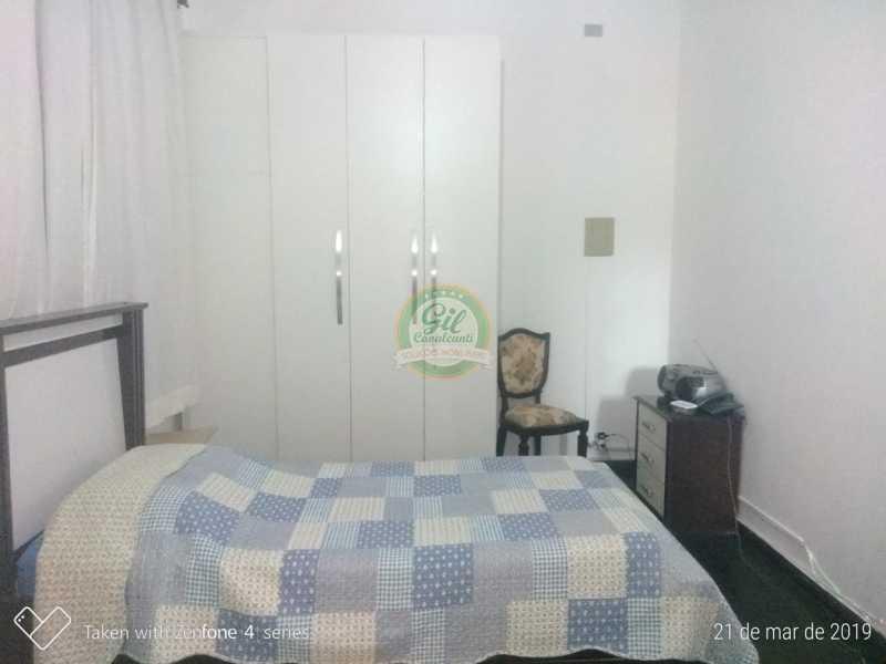 33 - Casa 3 quartos à venda Curicica, Rio de Janeiro - R$ 680.000 - CS2279 - 10