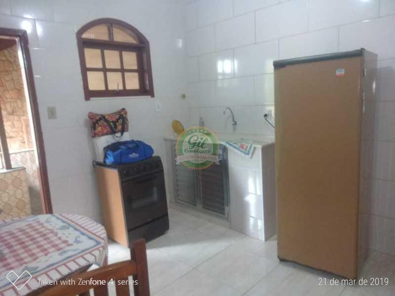 41 - Casa 3 quartos à venda Curicica, Rio de Janeiro - R$ 680.000 - CS2279 - 12