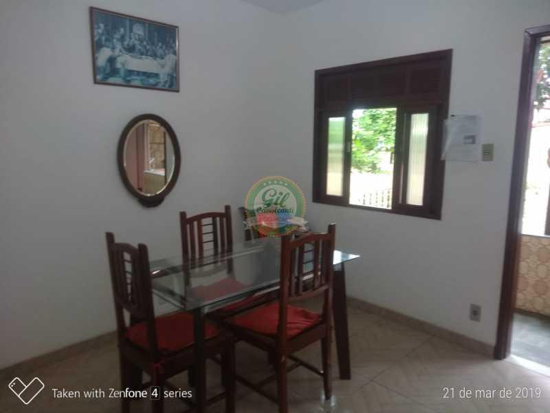 40 - Casa 3 quartos à venda Curicica, Rio de Janeiro - R$ 680.000 - CS2279 - 14