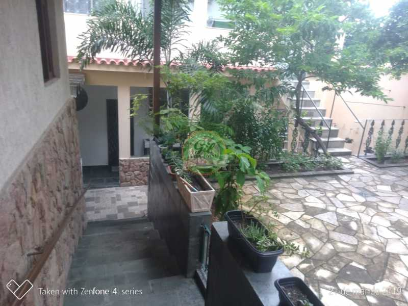 50 - Casa 3 quartos à venda Curicica, Rio de Janeiro - R$ 680.000 - CS2279 - 17