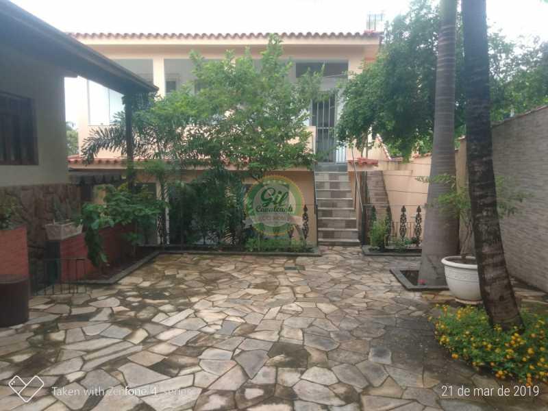 quintalfundos - Casa 3 quartos à venda Curicica, Rio de Janeiro - R$ 680.000 - CS2279 - 20