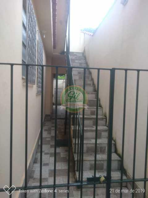 escada239 - Casa 3 quartos à venda Curicica, Rio de Janeiro - R$ 680.000 - CS2279 - 21