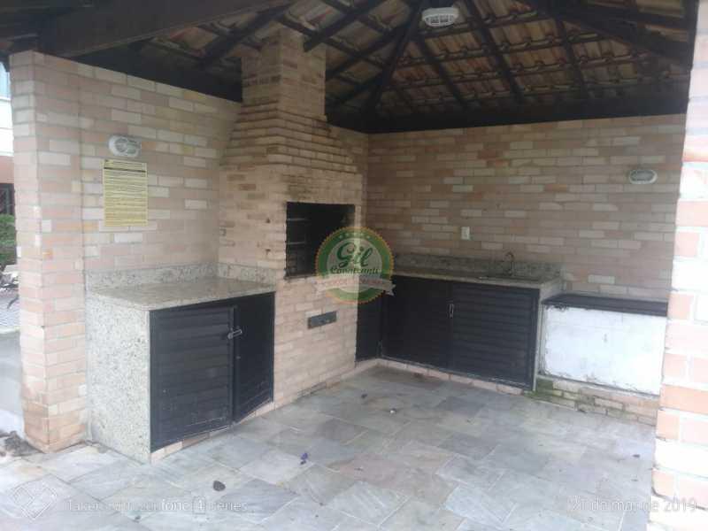 11 - Apartamento 3 quartos à venda Camorim, Rio de Janeiro - R$ 370.000 - AP1815 - 5