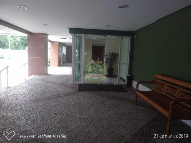 13 - Apartamento 3 quartos à venda Camorim, Rio de Janeiro - R$ 370.000 - AP1815 - 7