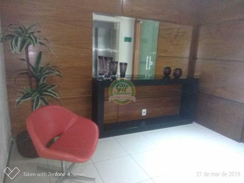 14 - Apartamento 3 quartos à venda Camorim, Rio de Janeiro - R$ 370.000 - AP1815 - 8