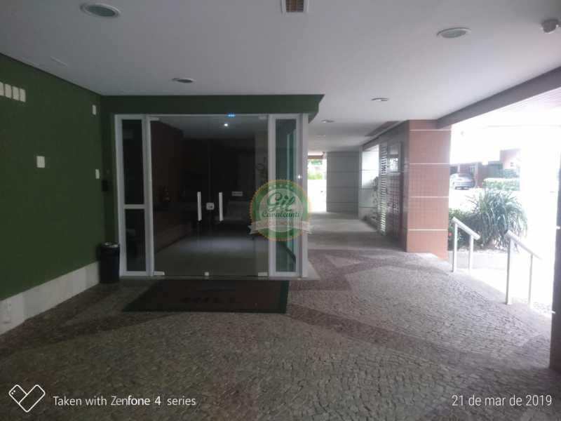 15 - Apartamento 3 quartos à venda Camorim, Rio de Janeiro - R$ 370.000 - AP1815 - 9