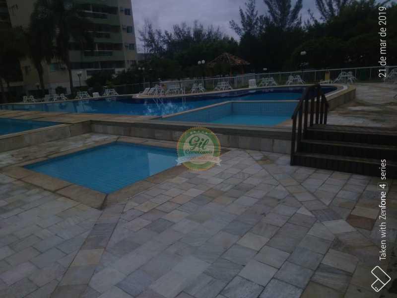 17 - Apartamento 3 quartos à venda Camorim, Rio de Janeiro - R$ 370.000 - AP1815 - 10