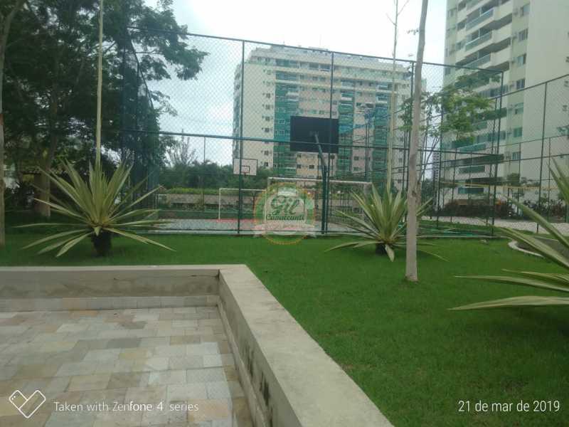 18 - Apartamento 3 quartos à venda Camorim, Rio de Janeiro - R$ 370.000 - AP1815 - 11
