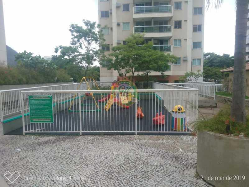 19 - Apartamento 3 quartos à venda Camorim, Rio de Janeiro - R$ 370.000 - AP1815 - 12
