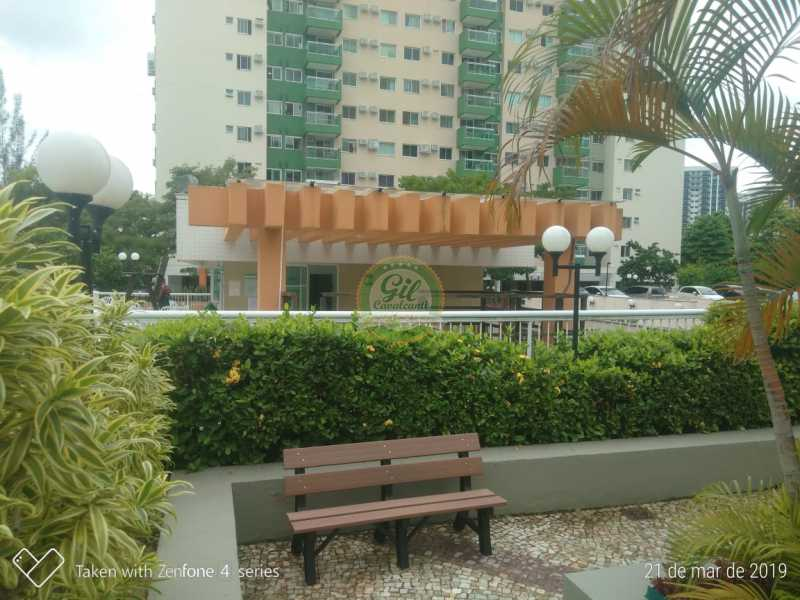 20 - Apartamento 3 quartos à venda Camorim, Rio de Janeiro - R$ 370.000 - AP1815 - 13