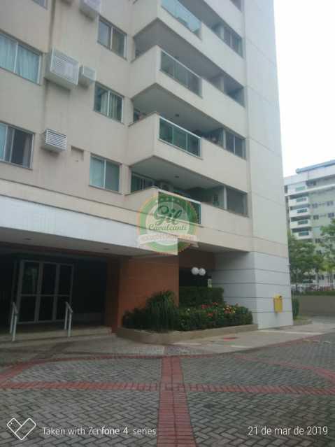 21 - Apartamento 3 quartos à venda Camorim, Rio de Janeiro - R$ 370.000 - AP1815 - 14